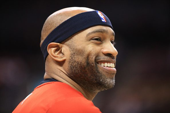 Vince Carter Joins ESPN for a Full-Time Role