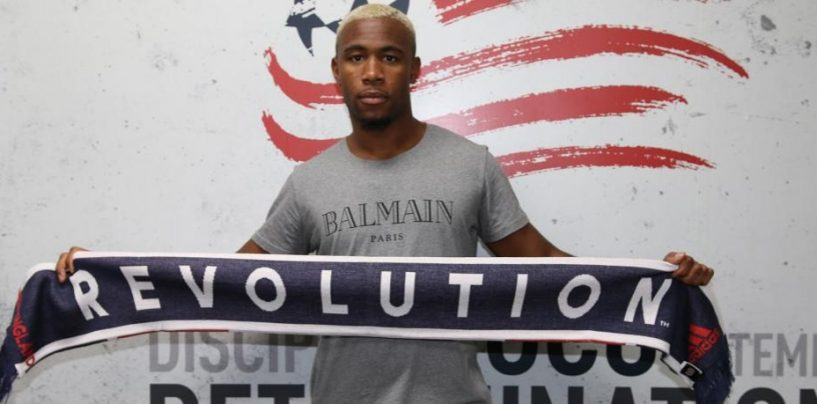 Revolution Sign Defensive Depth