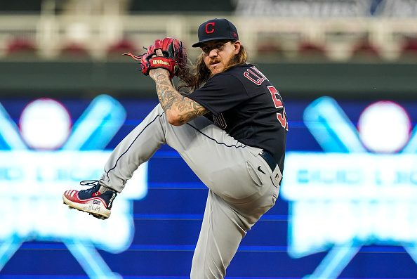 Indians Trade Clevinger to Padres for Six Players