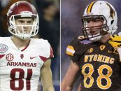 Patriots Add a Set of Undrafted Twins