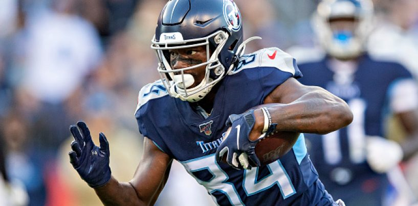 Tennessee Titans True or False: August Edition