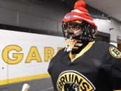 Malcolm Subban Headed to Vegas