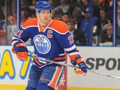Thank You, Andrew Ference, For Everything