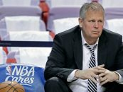 Is Danny Ainge Hinting at the Celtics Draft Strategy On Twitter?
