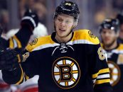 Why the Delay on David Pastrnak's New Contract?