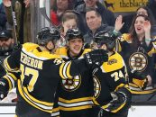 Three Wingers the Bruins Could be After at the Deadline