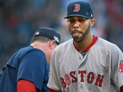 Is David Price Done as a Starter?