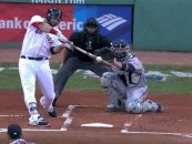 Moreland With the Hot Hand; Sox Continue to Lack Third Base Production