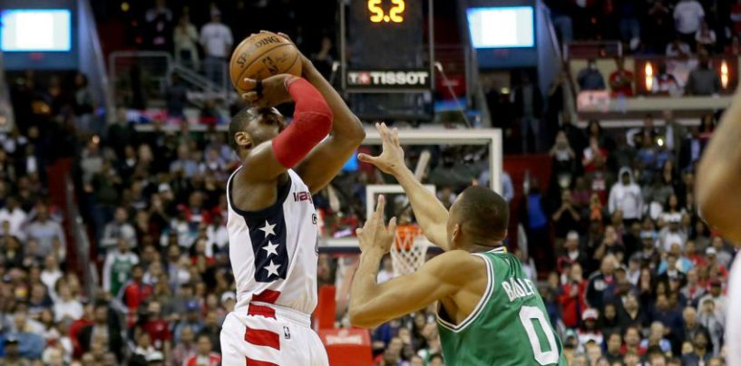 Celtics Give up Late Lead, Series Headed to a Game No. 7