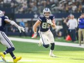Late-Round Fantasy Football Targets: Tight Ends