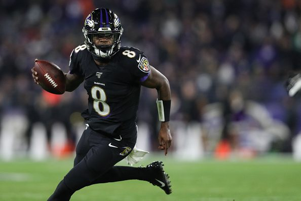 Baltimore Ravens 2020 Team Preview