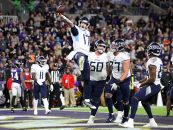Tennessee Titans 2020 Team Preview