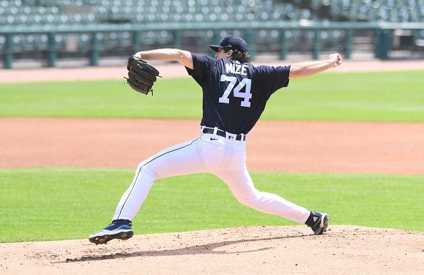 Tigers Call Up Top Prospects