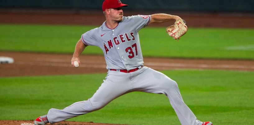 Angels Bring Power Surge into Weekend's Freeway Series