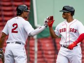 How Should the Red Sox Approach the Trade Deadline?