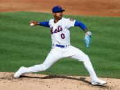 Mets Pitcher Marcus Stroman Opts Out of Season