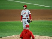 Angels' Starting Rotation Looks to Succeed Without Ohtani