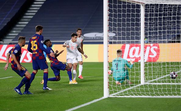 What Are Lyon's Chances Against Bayern Munich?