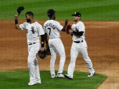White Sox Wednesday: Bats Come Alive