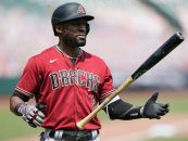 Report: Marlins Acquire Starling Marte From Diamondbacks for 3 Pitchers
