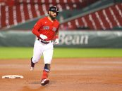 Report: Rockies Acquire Kevin Pillar From Red Sox