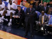 New Orleans Pelicans Fire Alvin Gentry