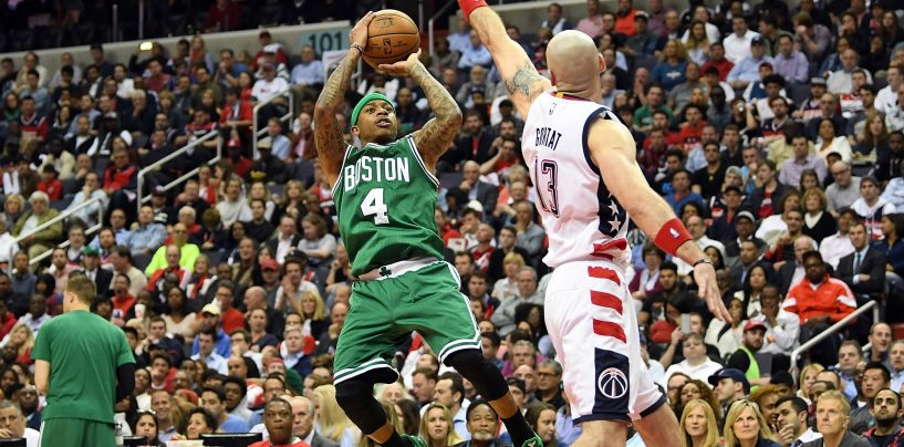 Three Steps the Celtics Need to Take in Order to Conquer in Game No.7