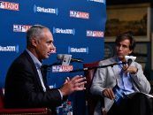 Martin: MLB Misses Opportunity by Postponing Field of Dreams Game