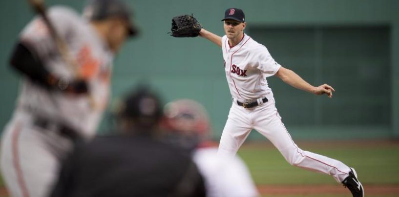 Report: Chris Sale Likely to Be Suspended