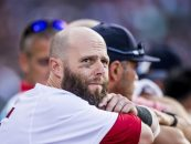 Red Sox: Injury Updates on Price and Pedroia