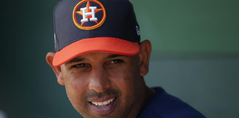 Red Sox Notebook: What Alex Cora Could Bring to the Table as Manager
