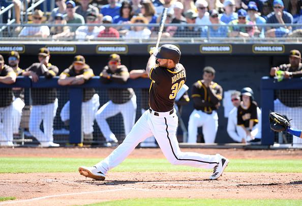 Fantasy Baseball Waiver Wire: Eric Hosmer