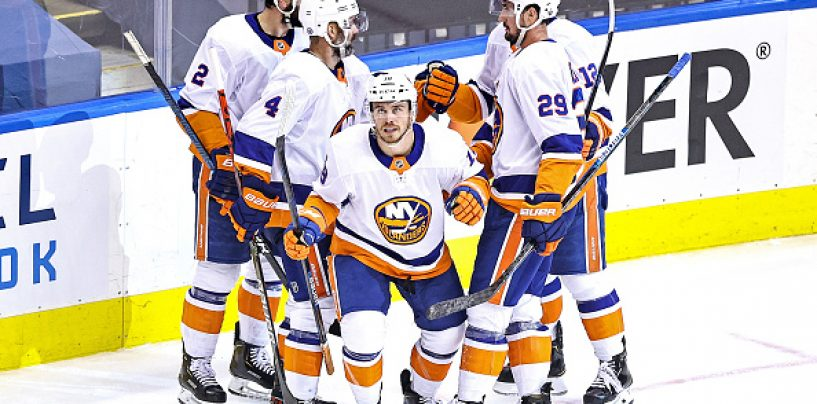 New York Islanders: The Gift that Just Keeps on Giving