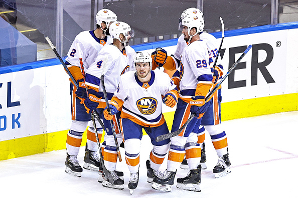 New York Islanders: The Gift that keeps on giving