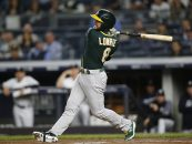Mets Land 2B Jed Lowrie on a 2-yr deal