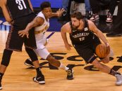 The Nets' Present May be as Bright as their Future