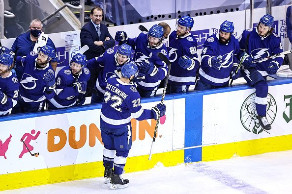 15+ Tampa Bay Lightning