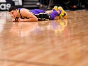 Lakers Preview 1/14-1/20