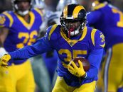 Los Angeles Rams Two-Headed Running Threat