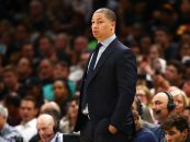 Report: Ty Lue Agrees to Become Clippers Head Coach