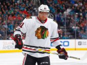 Marian Hossa Open About His Decision To Retire, Could Not Play Hockey Anymore
