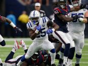 The Rise of Marlon Mack and the Colts Offensive Line