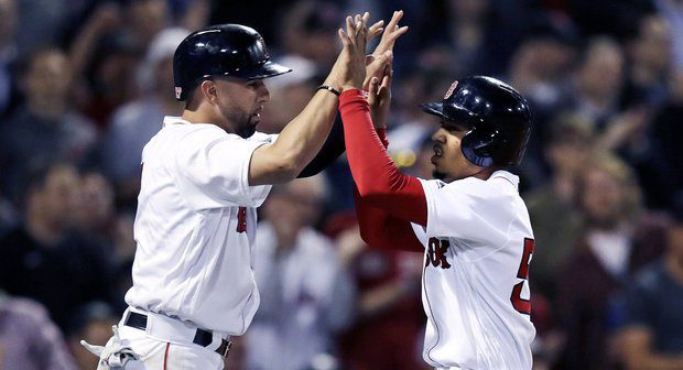 Five Reasons Why This Red Sox Home Stand Could Determine the Season