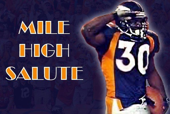 Mile High Salute Podcast: Denver Broncos vs. Las Vegas Raiders Preview