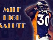 Mile High Salute Podcast: Initial Cuts and Rookies Reporting