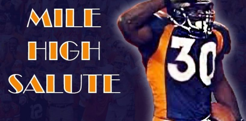 Mile High Salute Podcast: New England Patriots Preview
