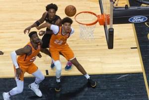NBA DFS August 10