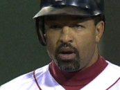 Keeping up With Dave Roberts