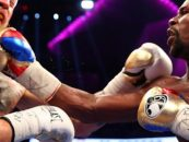 The Notorious Not Victorious; Floyd Mayweather Jr. Defeats Conor McGregor in 10th Round