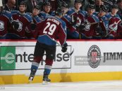 Colorado's Woes Continue, Defense is Brutal for the Avs